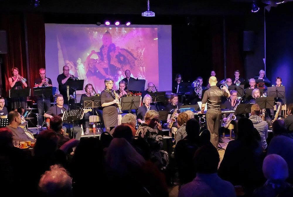Sing Along TOP2000: Concertzaal Oosterbeek op 27 december 2019